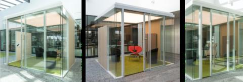 CaDBox, un espace autonome pour travailler autrement.