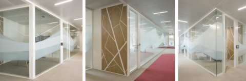 ENJOY : le plus grand immeuble de bureaux à énergie positive